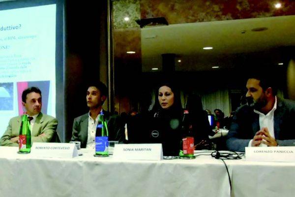 Seminario tenuto in collaborazione da Verniciatura Cortevesio e ICA.