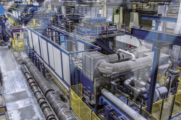 La svolta industriale avviene nel 1990 grazie a un solido know how e al rapido sviluppo, che rendono possibili realizzazioni sempre più complesse nei settori della meccanica e dei trasporti