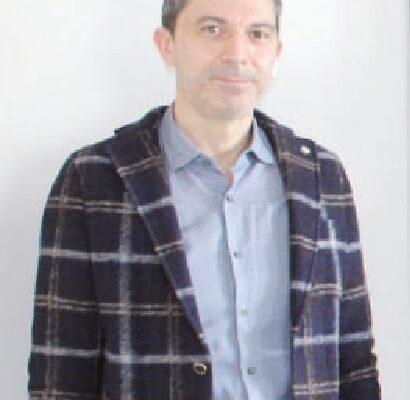 Nunzio Mauri, il direttore dello stabilimento e responsabile produzione.